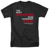 The Bachelorette - Ceremony T-shirts