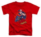 Toddler: Batman - Bane Attack T-shirts