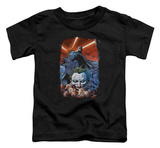 Toddler: DC Comics New 52 - Detective Comics 1 T-shirts