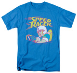 Speed Racer - Bright Racer T-Shirt