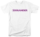 Zoolander - Logo T-shirts