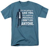 House - Don't Like Anyone Shirts