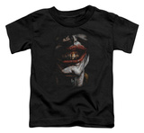 Toddler: Batman - Smile of Evil Shirts