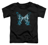 Toddler: Fringe - Butterfly Glyph T-shirts