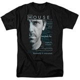 House - Housisms T-Shirt