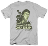 Weeds - Corn Bread T-shirts