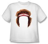 Toddler: Semi Pro - Moon Head T-Shirt