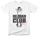 The Little Rascals - Club President T-Shirt