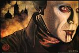Avelina De Moray (Dracula) Art Poster Print Posters