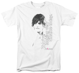 The L Word - Looking Shane Today T-shirts