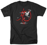 Bruce Lee - High Flying T-shirts