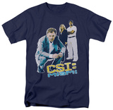 CSI Miami -In Perspective T-shirts