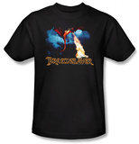 Dragonslayer - Slay This! T-shirts