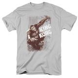 King Kong - Sepia Snag T-shirts