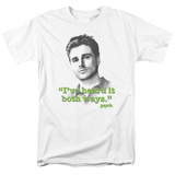 Psych - Both Ways T-shirts