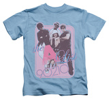 Youth: Beverly Hills 90210 - The A List T-Shirt