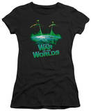 Juniors: The War of The Worlds - Global Attack T-shirts