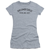 Juniors: Beverly Hills Cop - Mumford Shirts