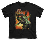 Youth: DC Comics New 52 - Green Arrow #1 Camisetas