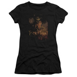 Juniors: Trick 'R' Treat - Movie Poster T-shirts