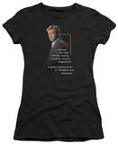 Juniors: The Mentalist - Definition T-shirts