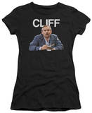 Juniors: Cheers - Cliff T-shirts