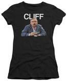Juniors: Cheers - Cliff T-shirts