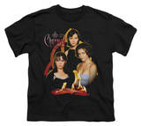 Youth: Charmed - Original Three T-Shirt