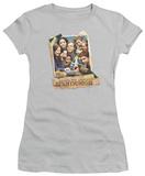 Juniors: Shameless - Dinner Table T-shirts