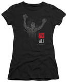 Juniors: Muhammad Ali - 70 Arms Raised T-shirts