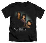 Youth: Ghost Whisperer - Diagonal Cast Shirts