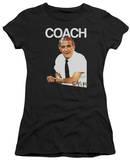 Juniors: Cheers - Coach T-shirts