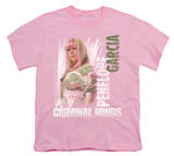 Youth: Criminal Minds - Penelope Shirts