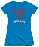 Juniors: Nacho Libre - Mask T-shirts