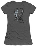 Juniors: Corpse Bride - Runaway Groom T-Shirt