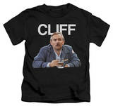 Youth: Cheers - Cliff T-shirts