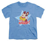 Youth: Mighty Mouse - You're Mighty T-shirts
