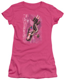 Juniors: DC Comics New 52 - Catwoman 1 T-Shirt