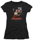 Juniors: School of Rock - The Teacher is In T-shirts