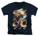 Youth: DC Comics New 52 - Supergirl 1 T-shirts