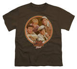 Youth: The Andy Giffith Show - Boy's Club T-Shirt