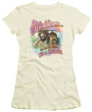 Juniors: Up In Smoke - Mellow T-shirts