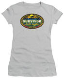 Juniors: Survivor - South Pacific Shirt