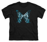 Youth: Fringe - Butterfly Glyph T-shirts