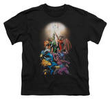Youth: DC Comics New 52 - GL New Guardians 1 T-Shirt