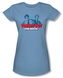 Juniors: Tommy Boy - Logo Shirts