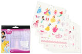 Disney Princess Temporary Tattoos Temporary Tattoos