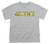 Youth: The Amazing Race - Running Logo T-shirts