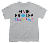 Youth: Elvis Presley - Elvis 35 T-shirts