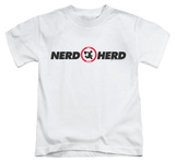 Youth: Chuck - Nerd Herd Shirts